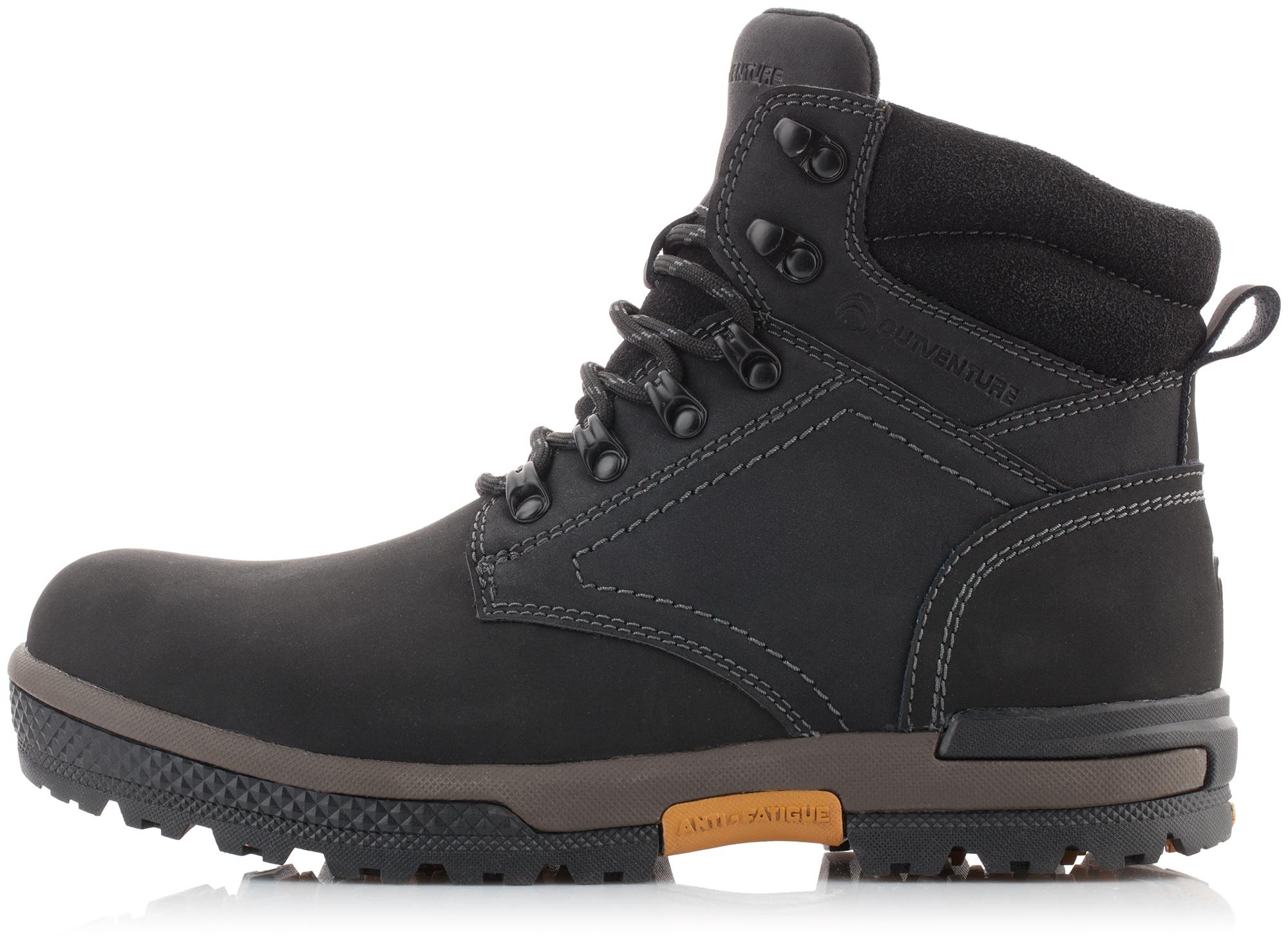 Outventure Ботинки утепленные мужские Outventure Winkler I купить мужские ботинки осенние в интернет магазине
