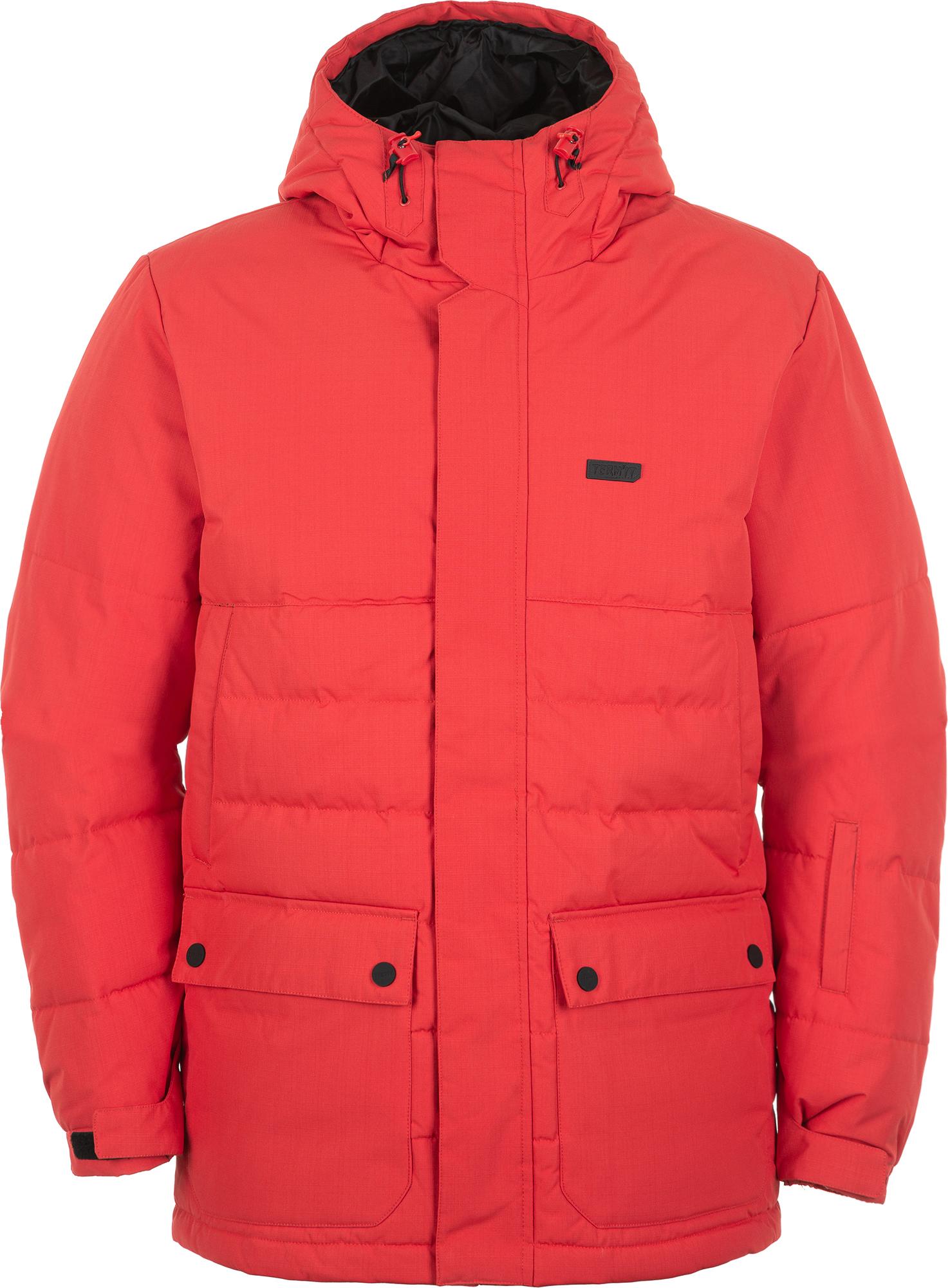 Termit Куртка пуховая мужская Termit, размер 48