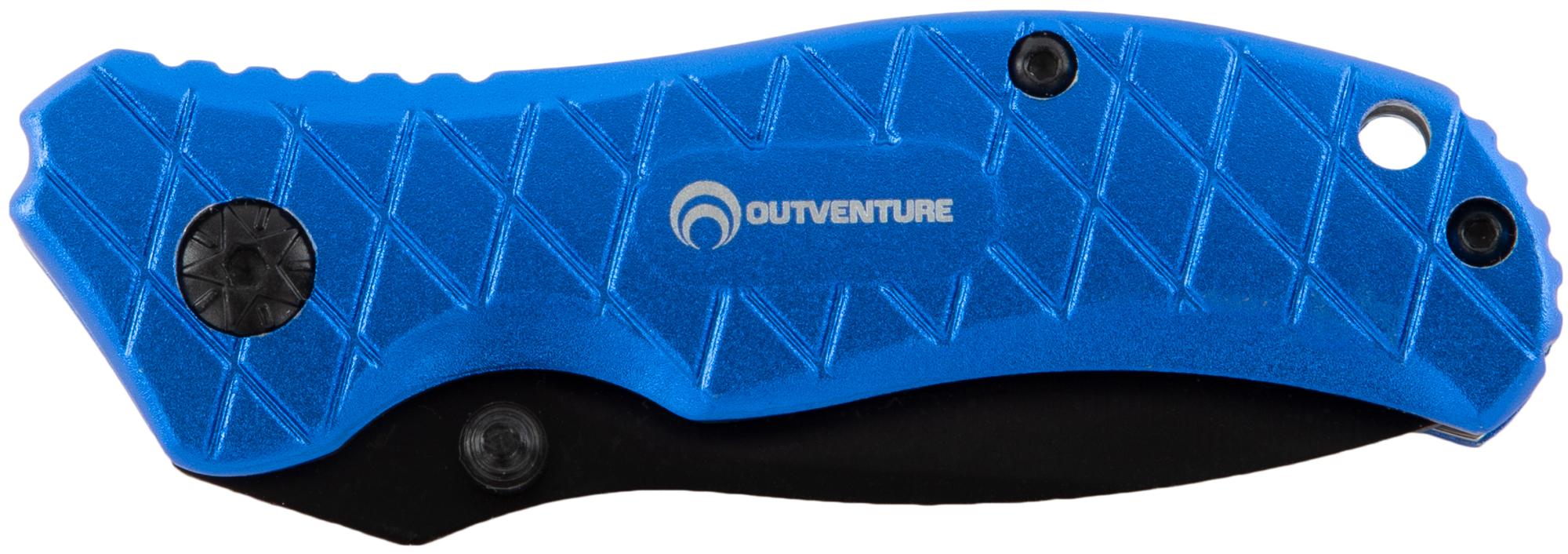 Брелок Outventure Knife