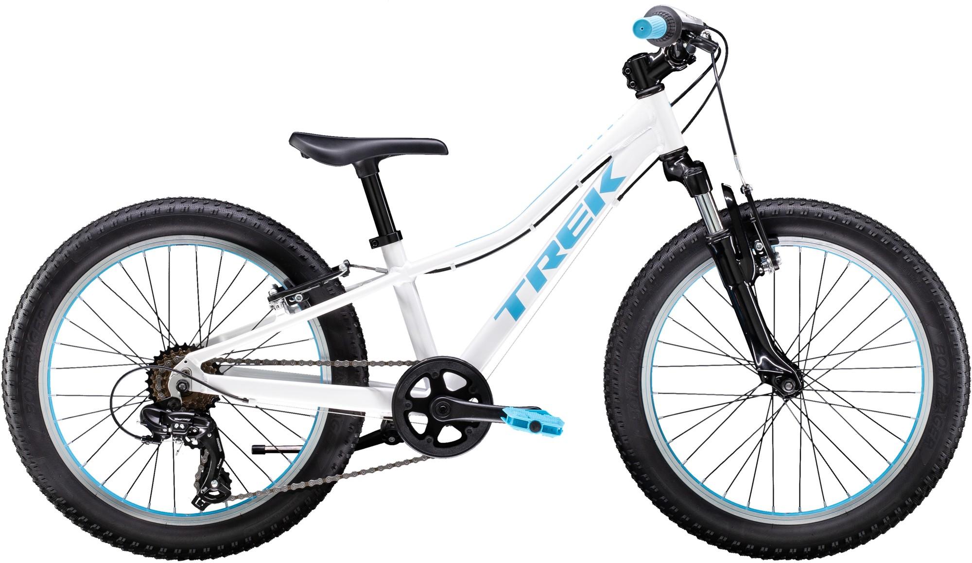 Trek Велосипед подростковый женский Trek Precaliber 20 7sp Girls 20
