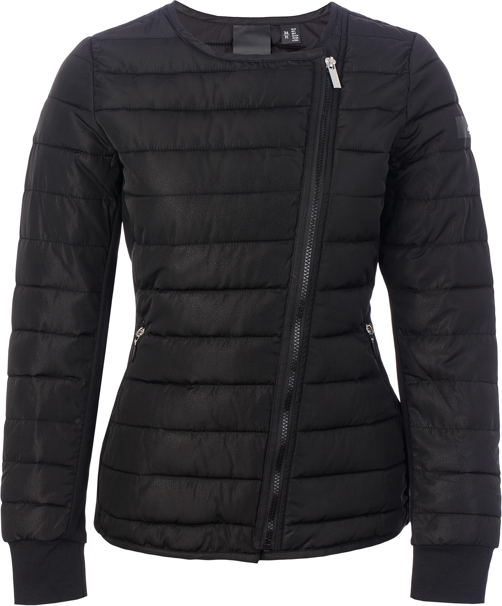 IcePeak Куртка утепленная женская IcePeak Carol, размер 48 icepeak сумка женская icepeak isabel размер без размера