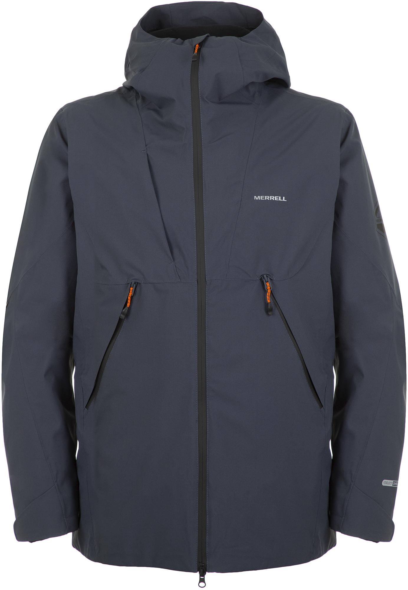 купить Merrell Куртка утепленная мужская Merrell, размер 54 по цене 9799 рублей