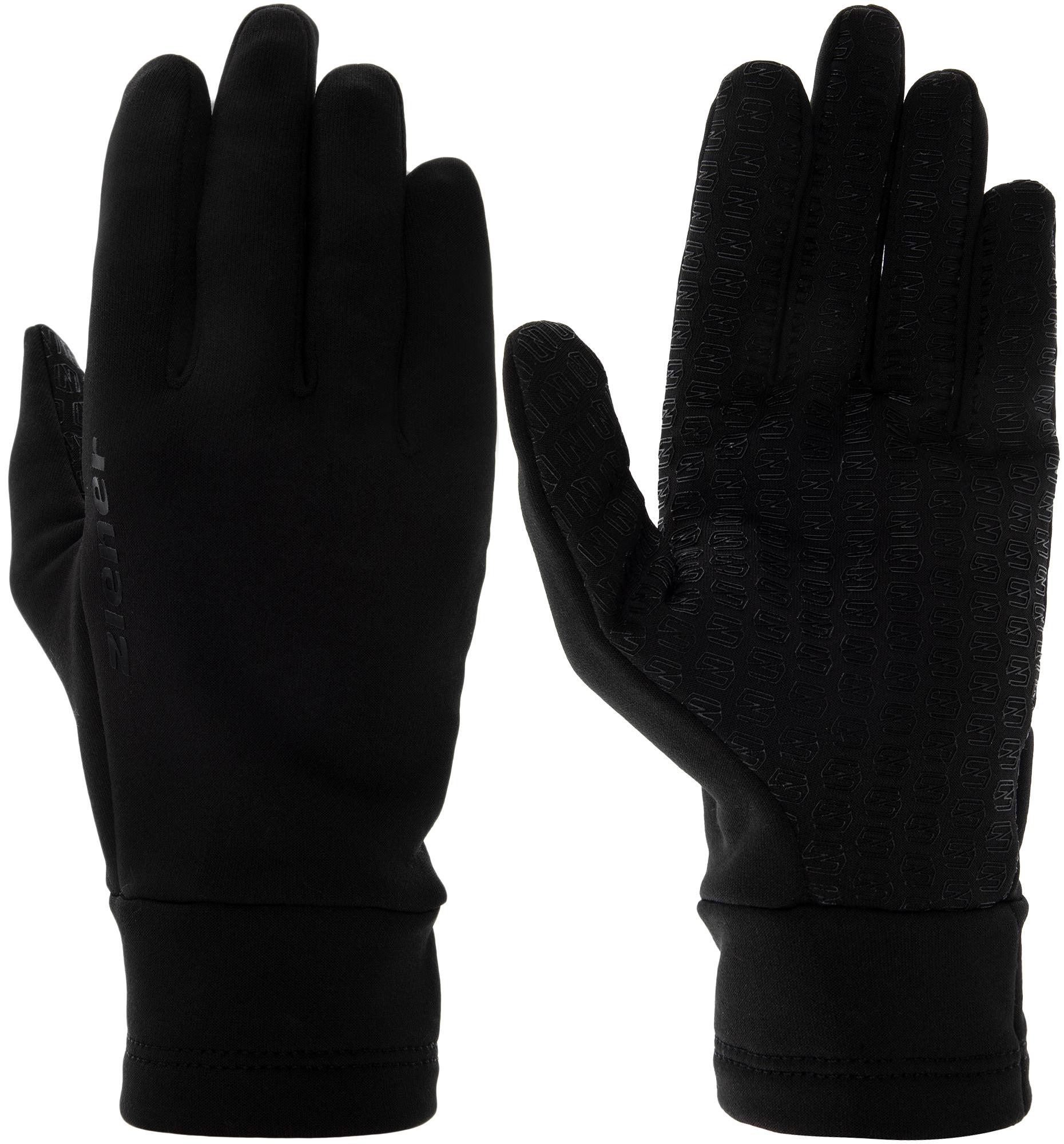 Ziener Перчатки Ziener, размер 9,5