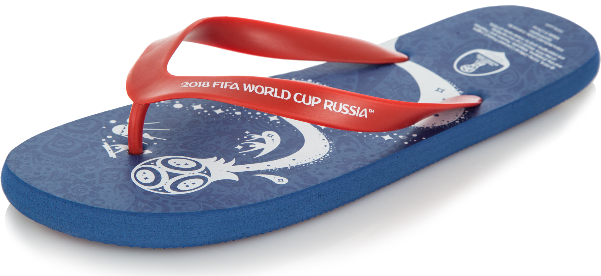 no brand Шлепанцы мужские 2018 FIFA World Cup Russia™ Fifa Energy