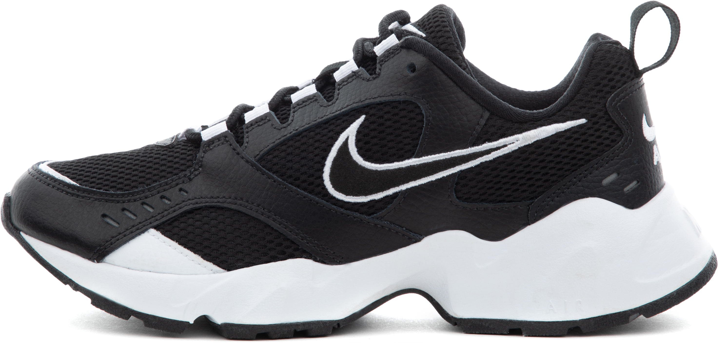 Nike Кроссовки женские Nike Air Heights, размер 39 nike кроссовки женские nike tanjun racer размер 39 5