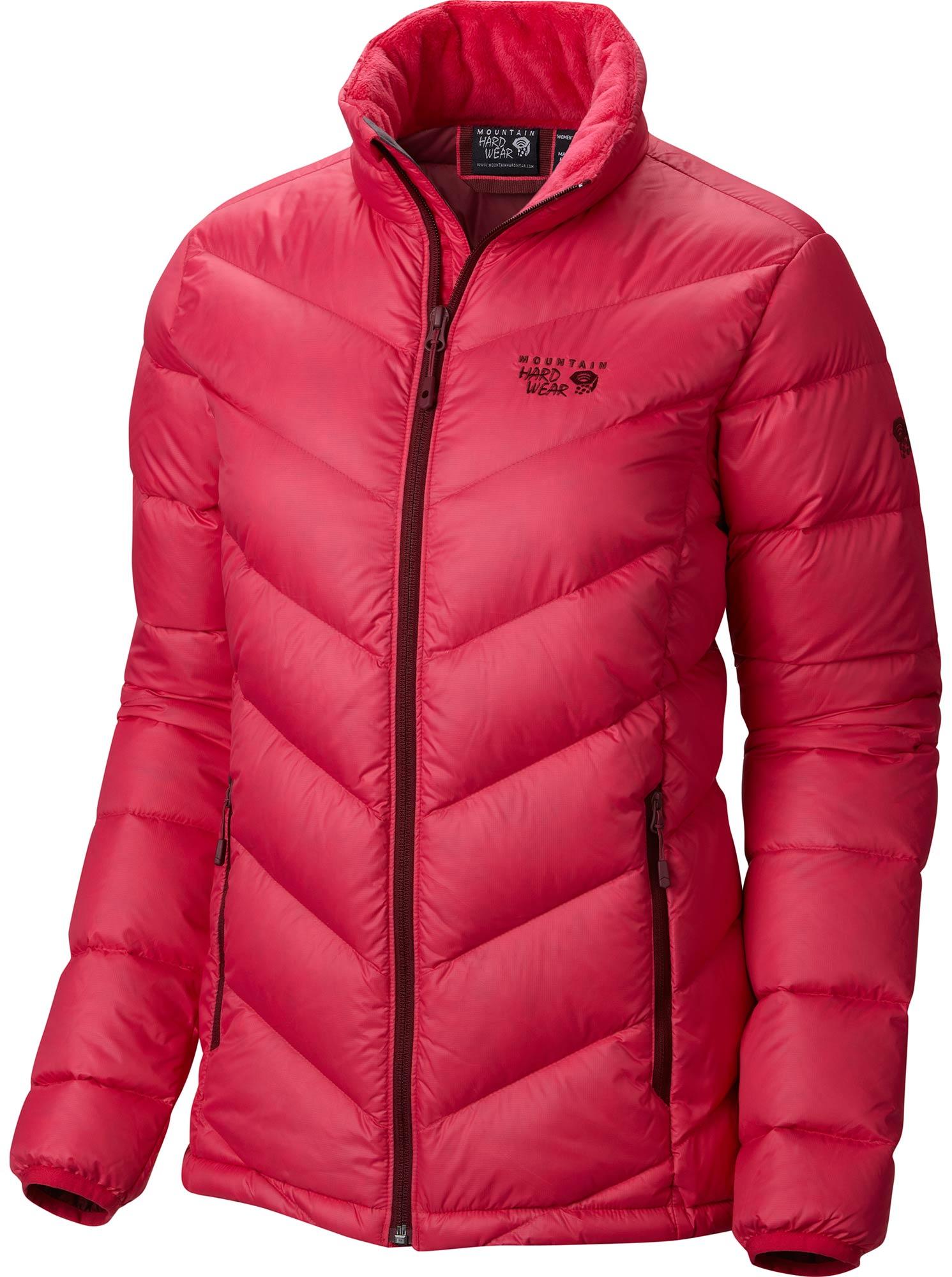Mountain Hardwear Куртка пуховая женская Mountain Hardwear Ratio mountain hardwear шапка женская mountain hardwear sweet ride