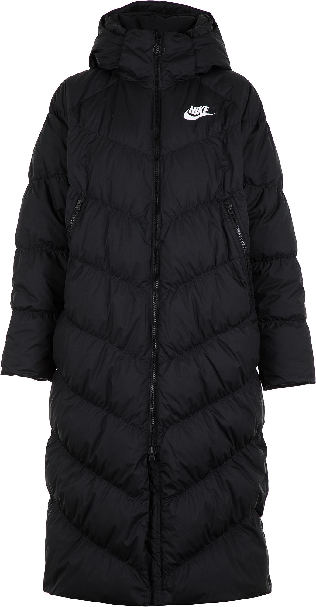 Nike Куртка пуховая женская Nike, размер 46-48