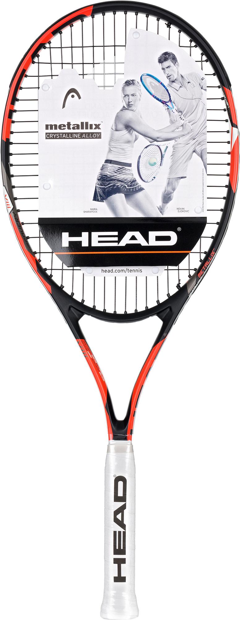 Head Ракетка для большого тенниса Head 27' Discovery сетки для тенниса большого