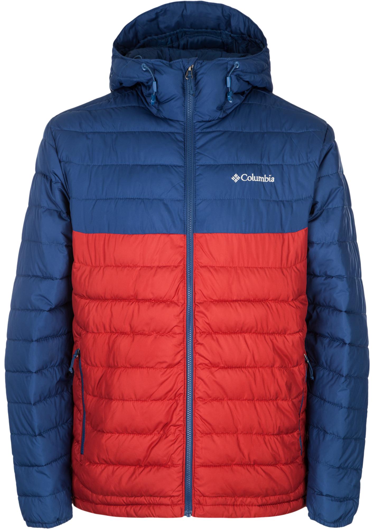 Columbia Куртка утепленная мужская Columbia Powder Lite