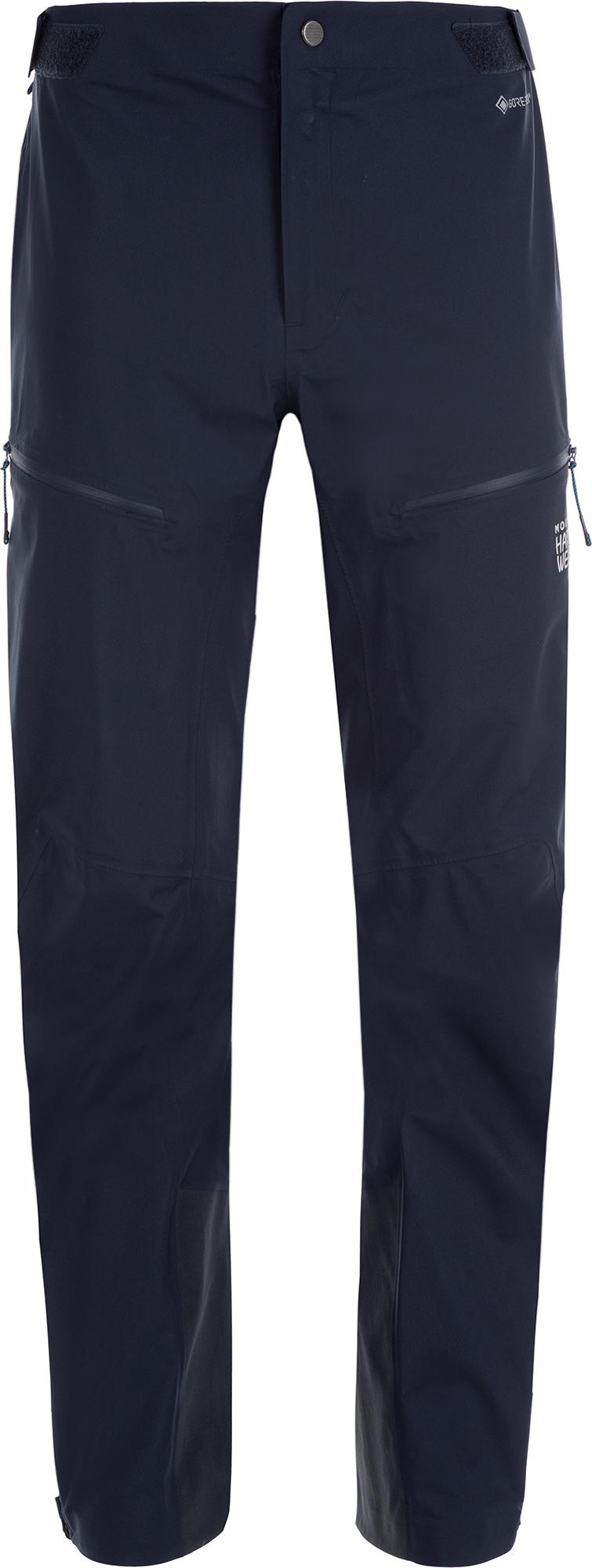 Mountain Hardwear Брюки мужские Hardwear, размер 54
