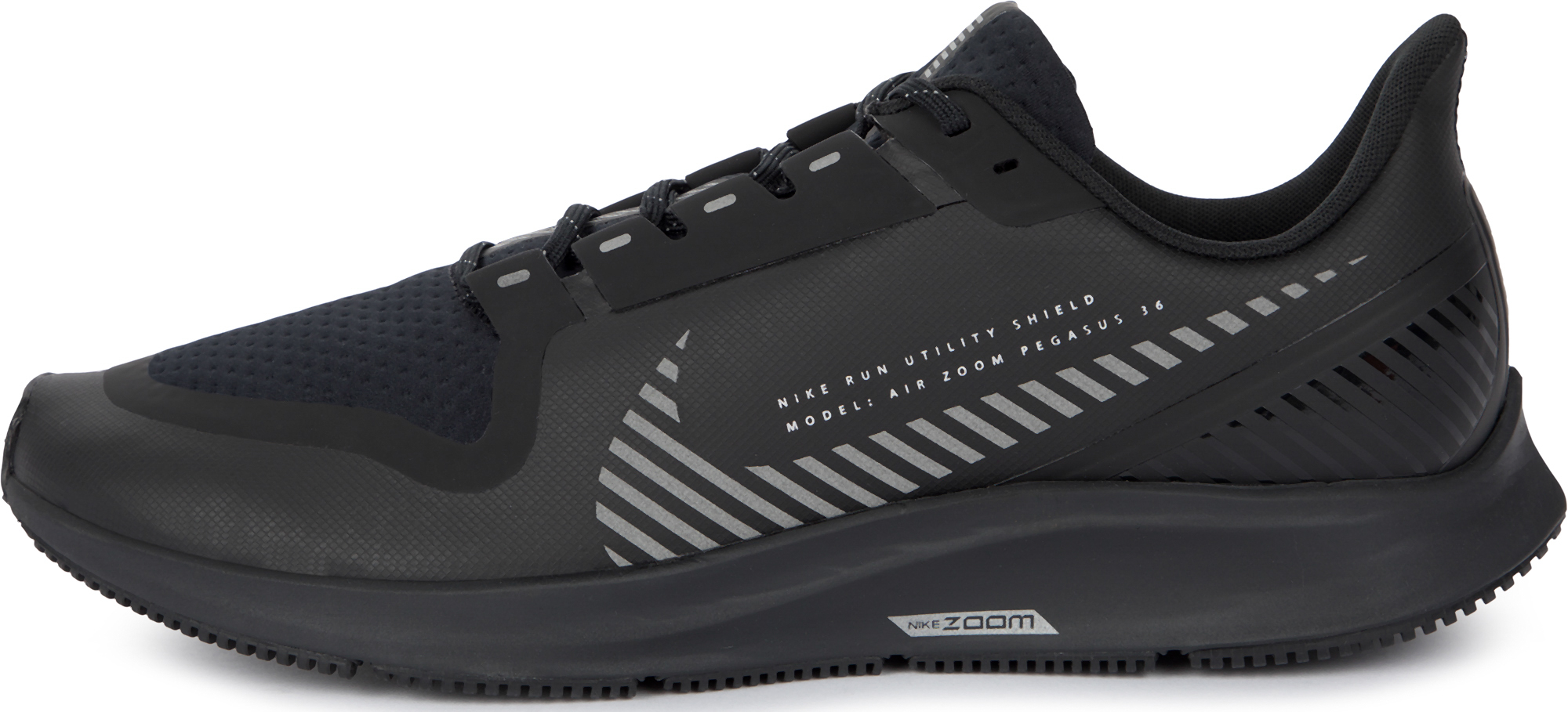 Nike Кроссовки мужские Zoom Pegasus 36 Shield, размер 46,5