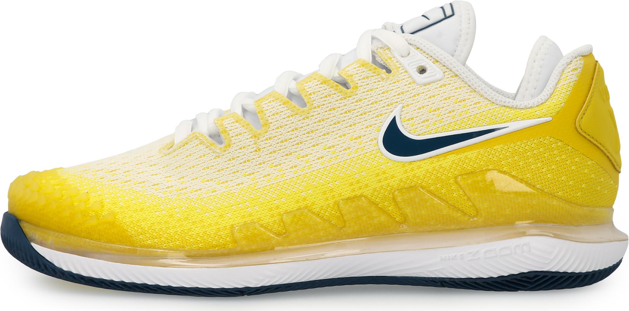 Фото - Nike Кроссовки женские Nike Air Zoom Vapor X Knit, размер 39.5 nike zoom high jump iii