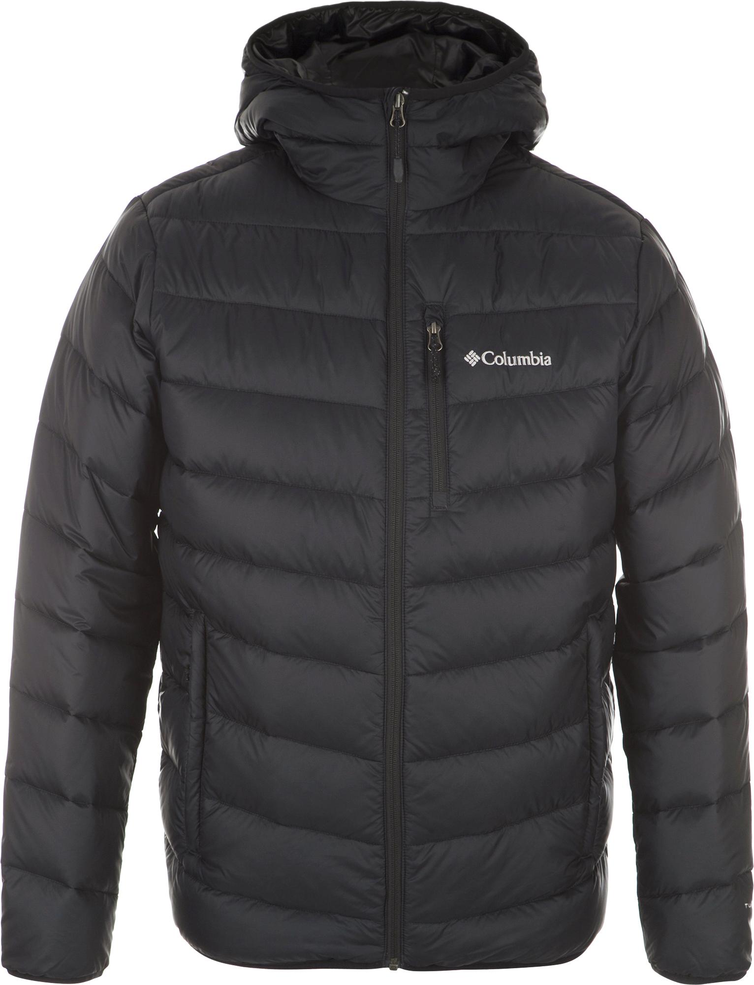 Columbia Куртка пуховая мужская Columbia Hellfire 650 TurboDown, размер 46-48 цена