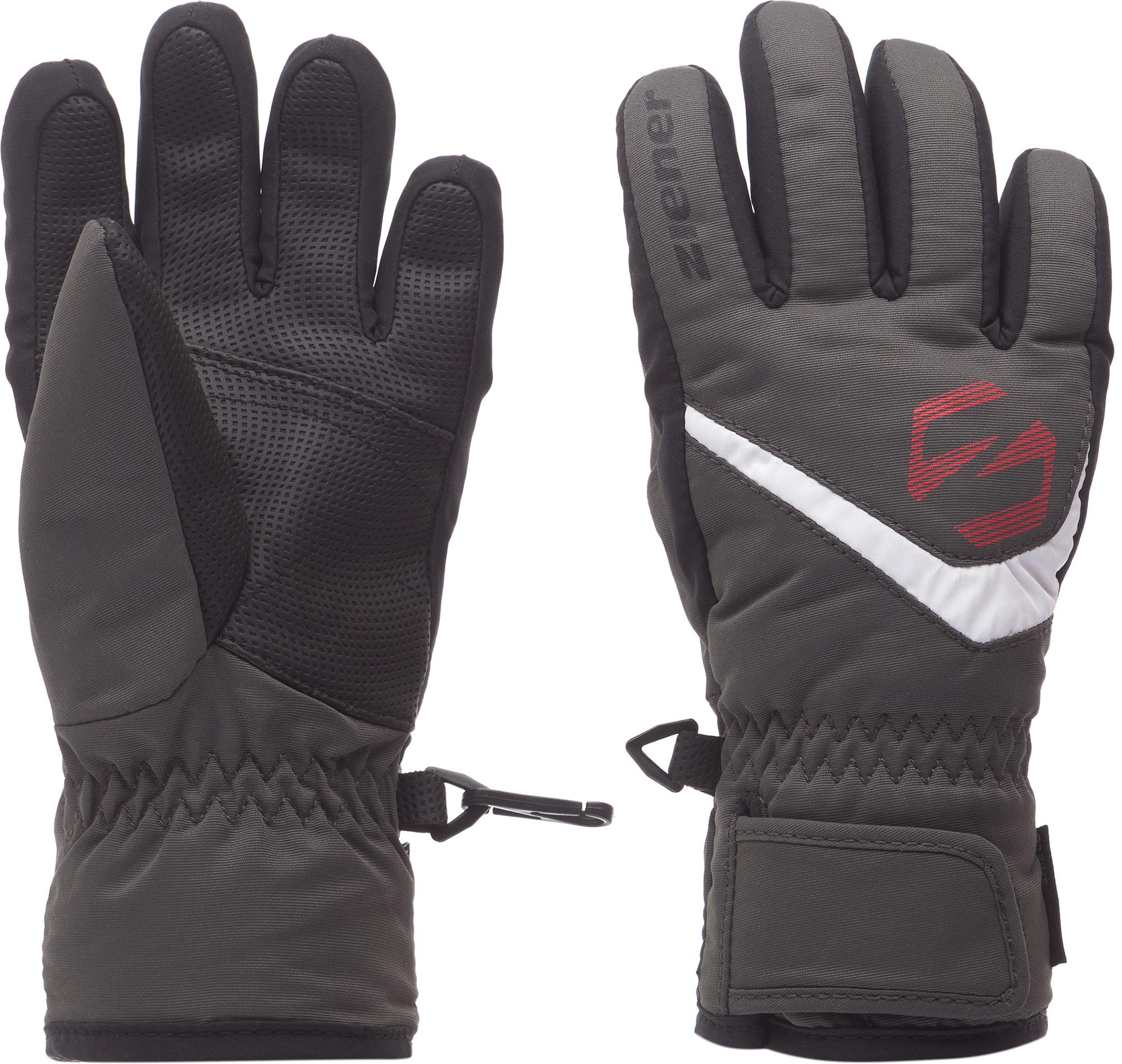 Ziener Перчатки для мальчиков  Lorik, размер 6,5