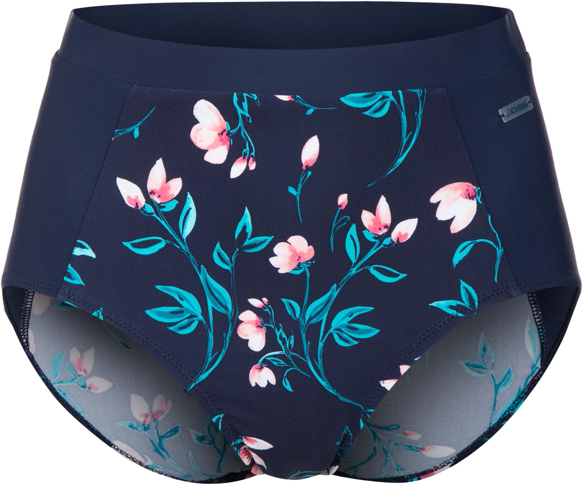 Joss Плавки женские Joss, размер 54 плавки для мальчика joss boys swim trunks цвет синий blx05s6 mm размер 164