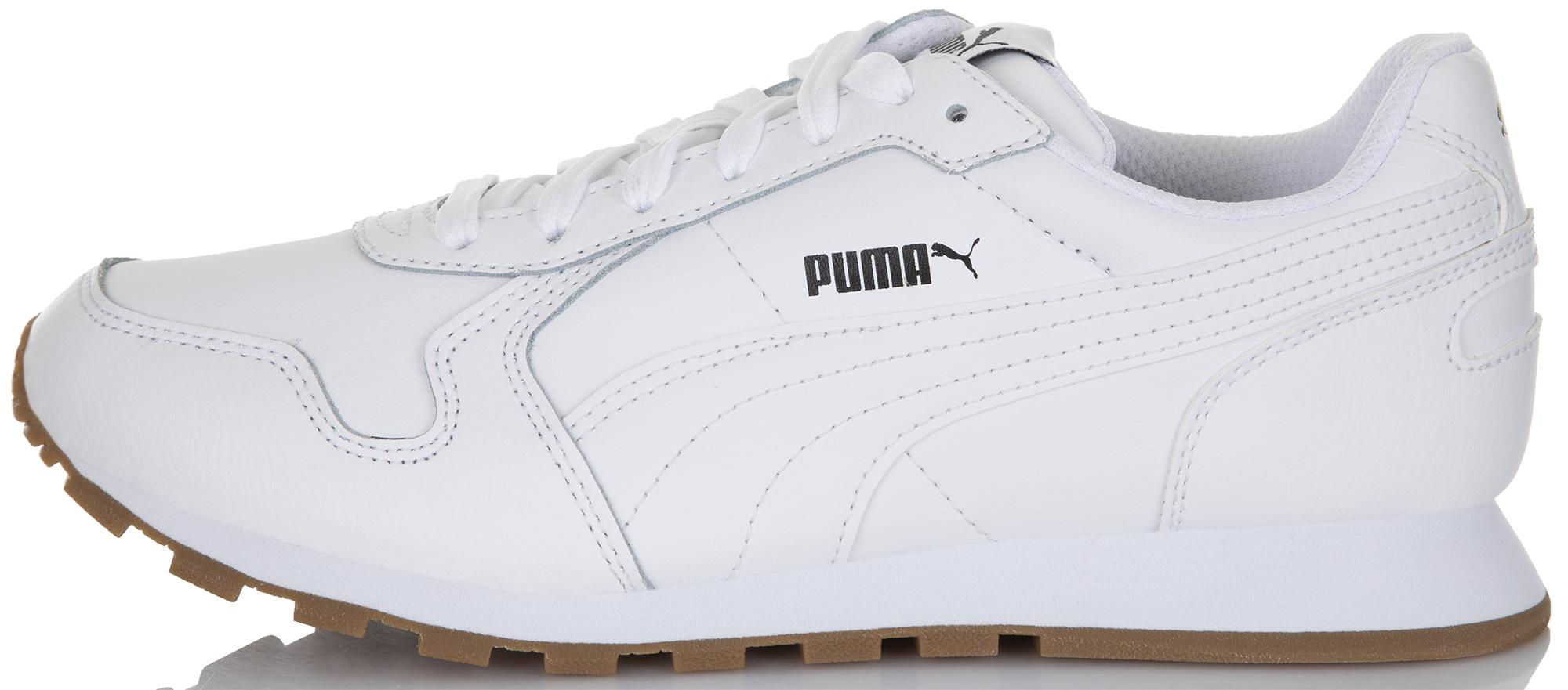 Puma Кроссовки женские Puma ST Runner Full, размер 36