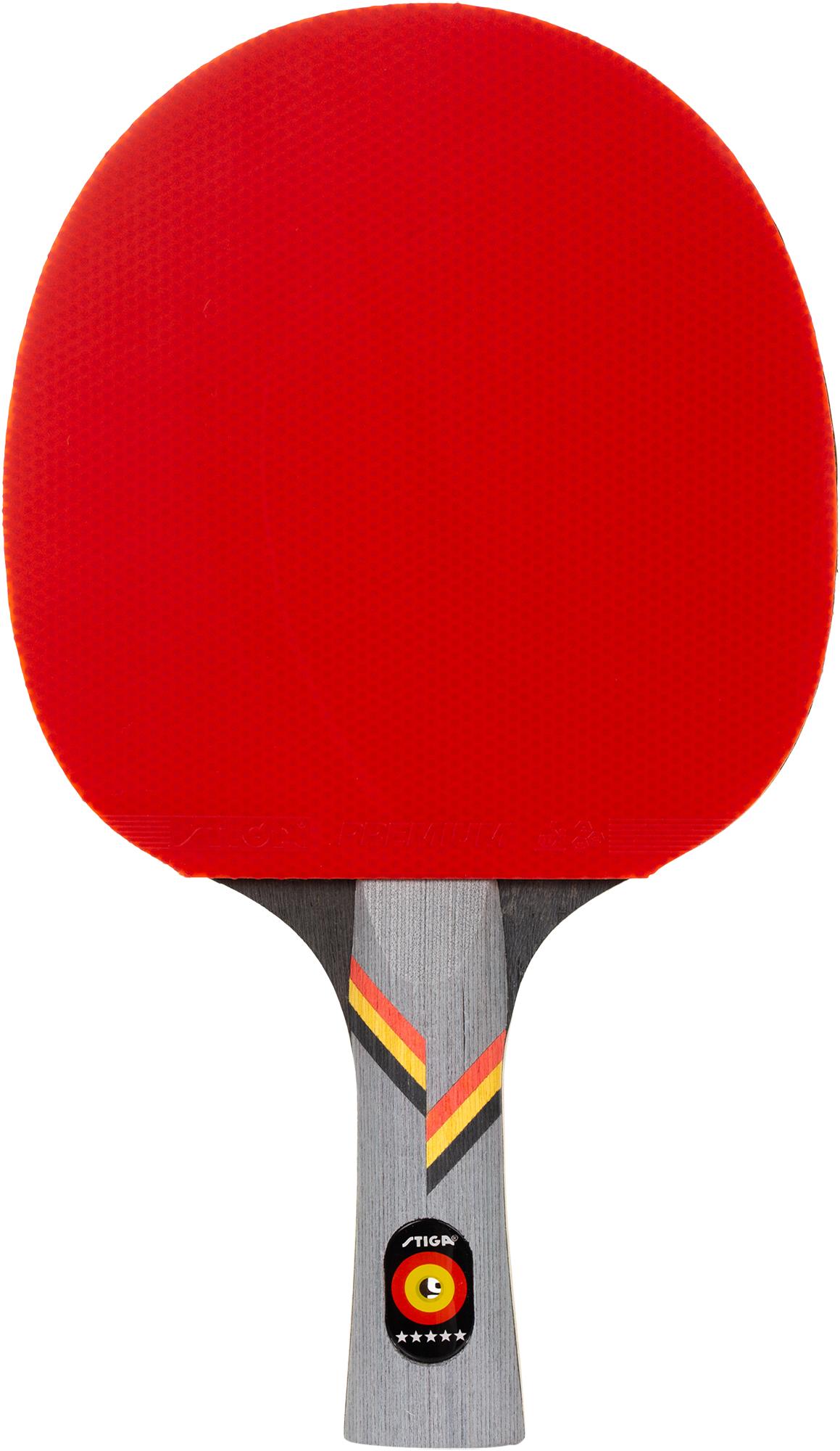 Stiga Ракетка для настольного тенниса Stiga Circle Touch все цены
