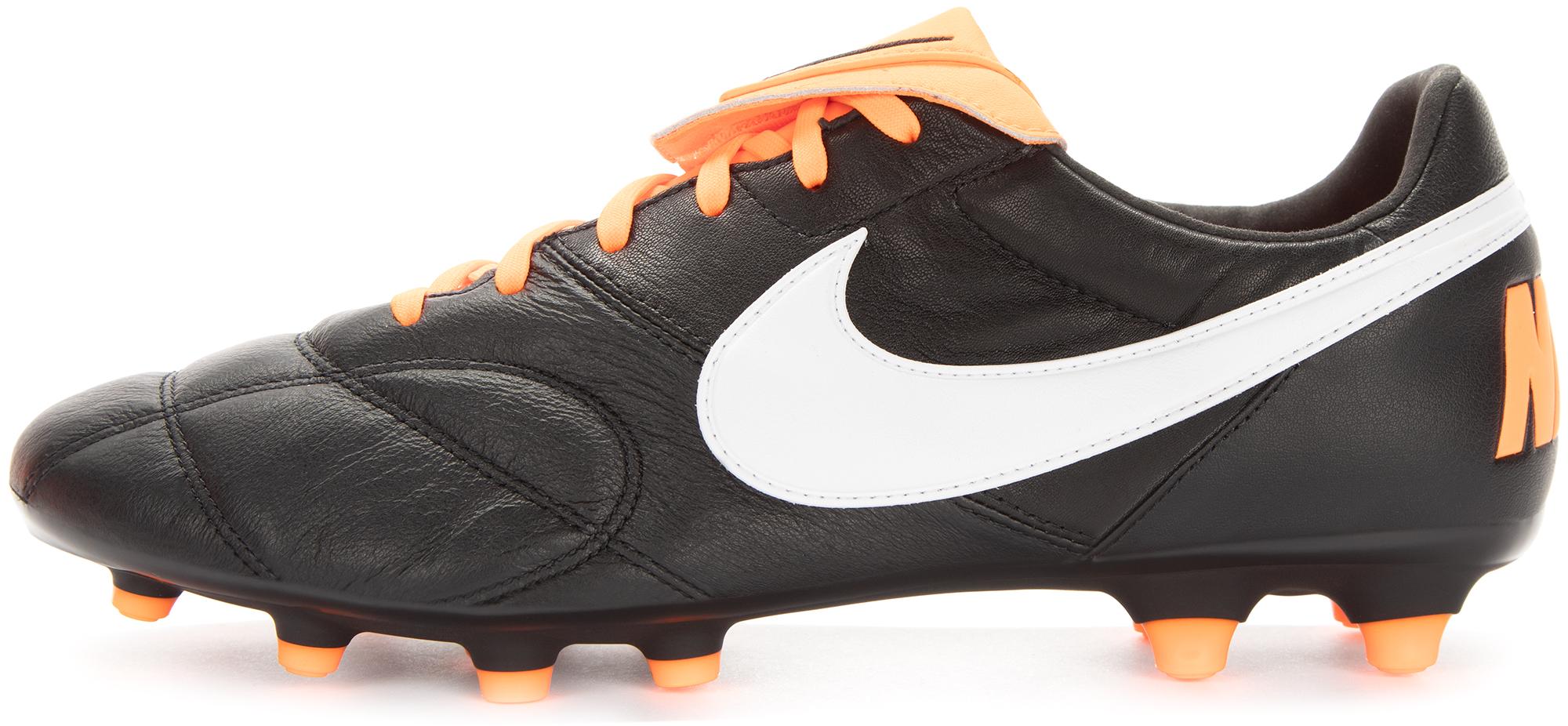 цена на Nike Бутсы мужские Nike Premier II FG Cleat, размер 42