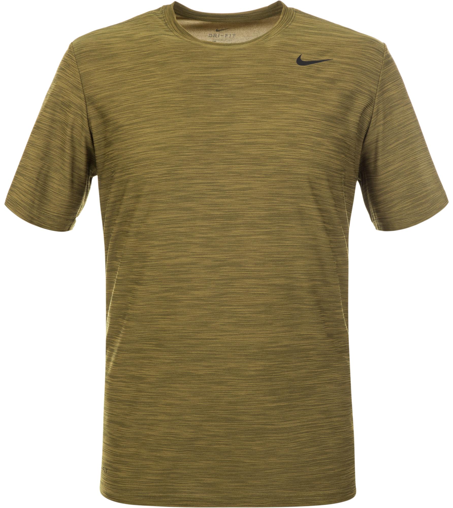 Фото Nike Футболка мужская Nike Dry, размер 52-54