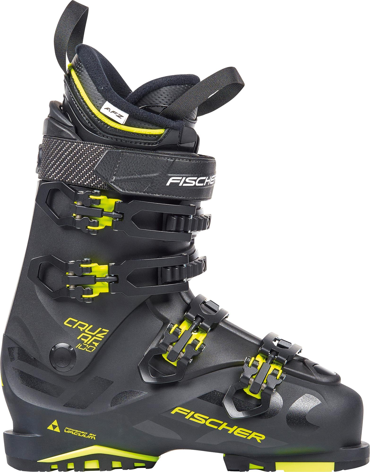 Fischer Ботинки горнолыжные Cruzar 100 Pbv, размер 31,5 см