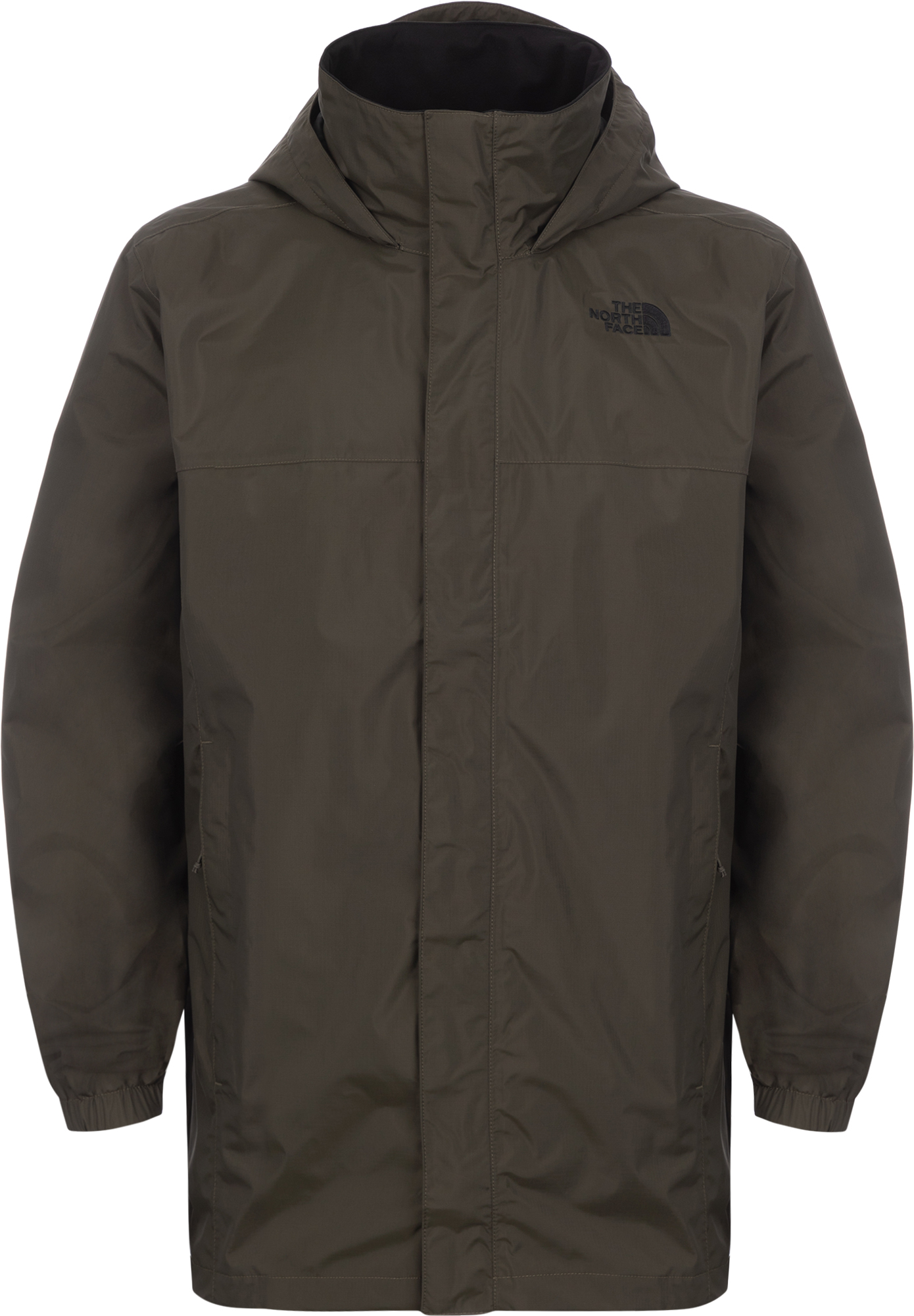 The North Face Ветровка мужская The North Face Resolve, размер 50 the north face orcadas parka