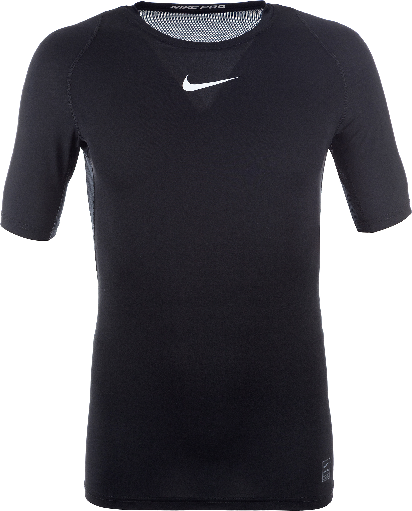 Фото Nike Футболка мужская Nike Pro, размер 52-54