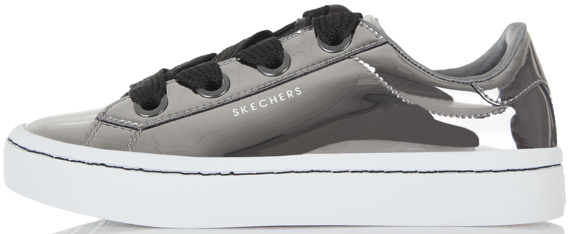 Skechers Кеды женские Skechers Hi-Lite, размер 39 skechers носки женские skechers 3 пары размер 35 39