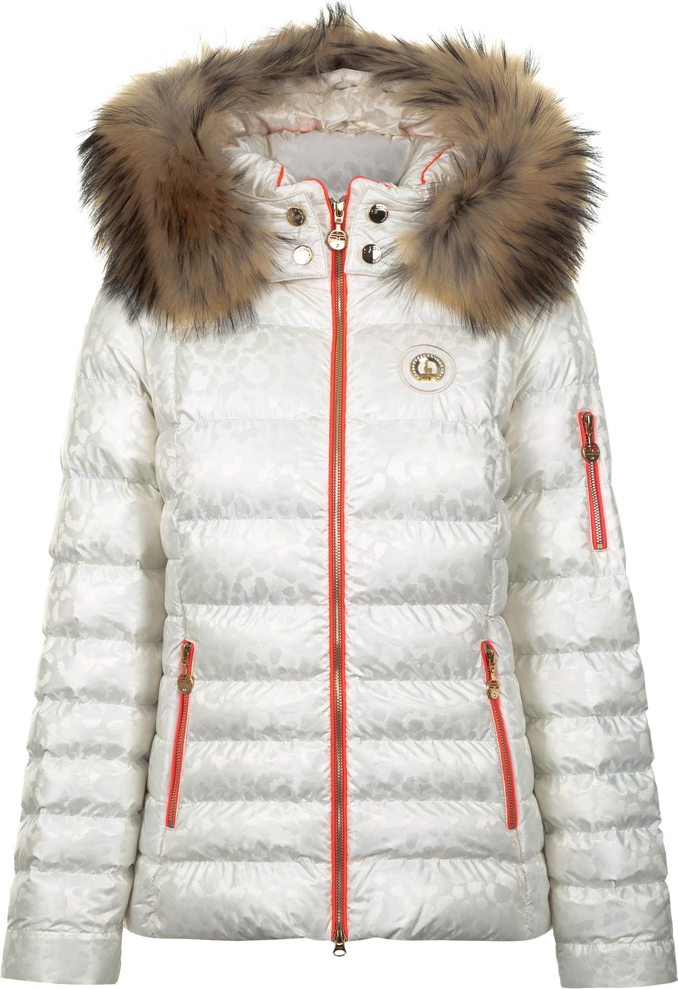 Sportalm Куртка пуховая женская Kyla RR Exclusive, размер 44