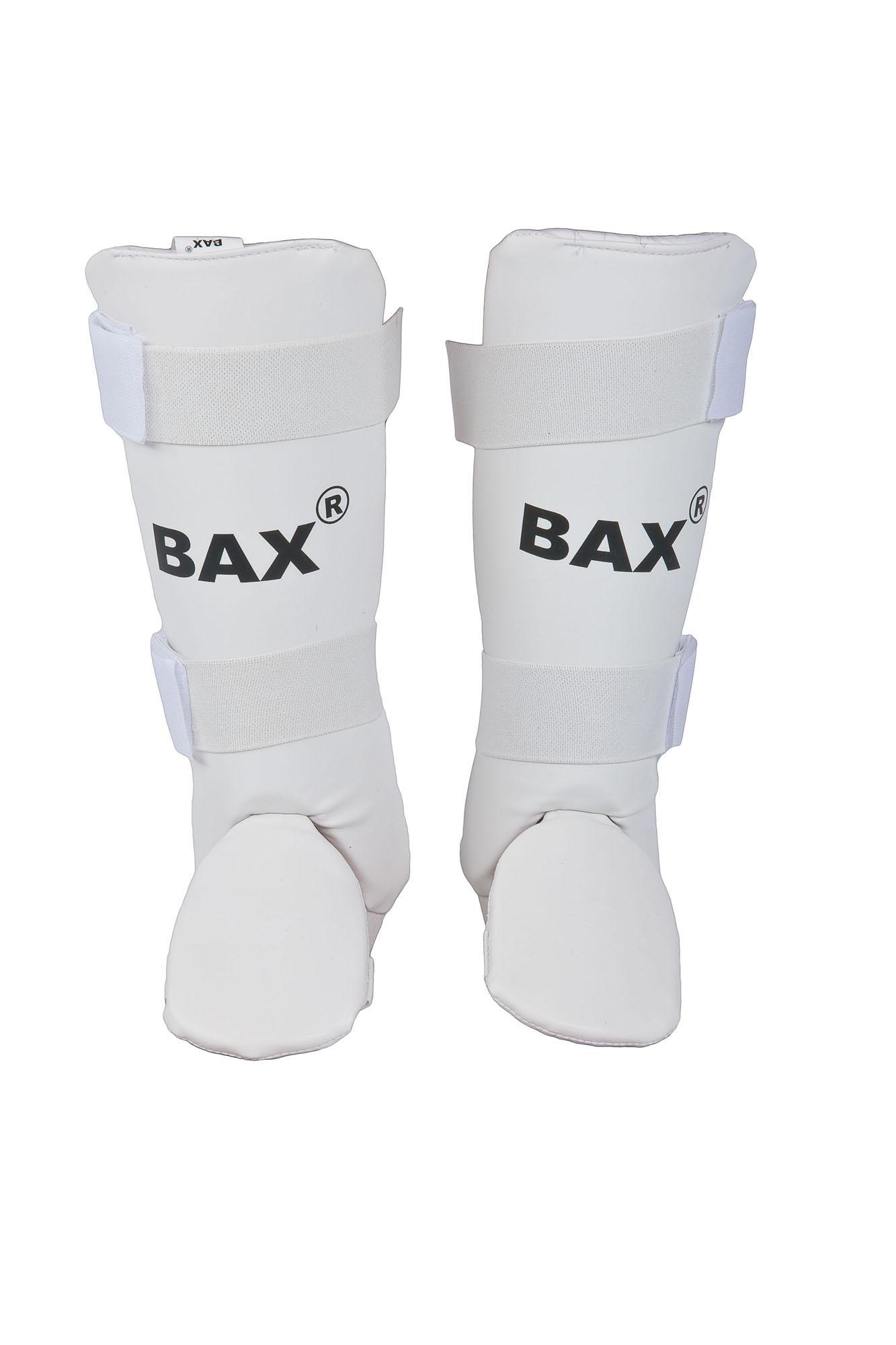 Bax Защита голени