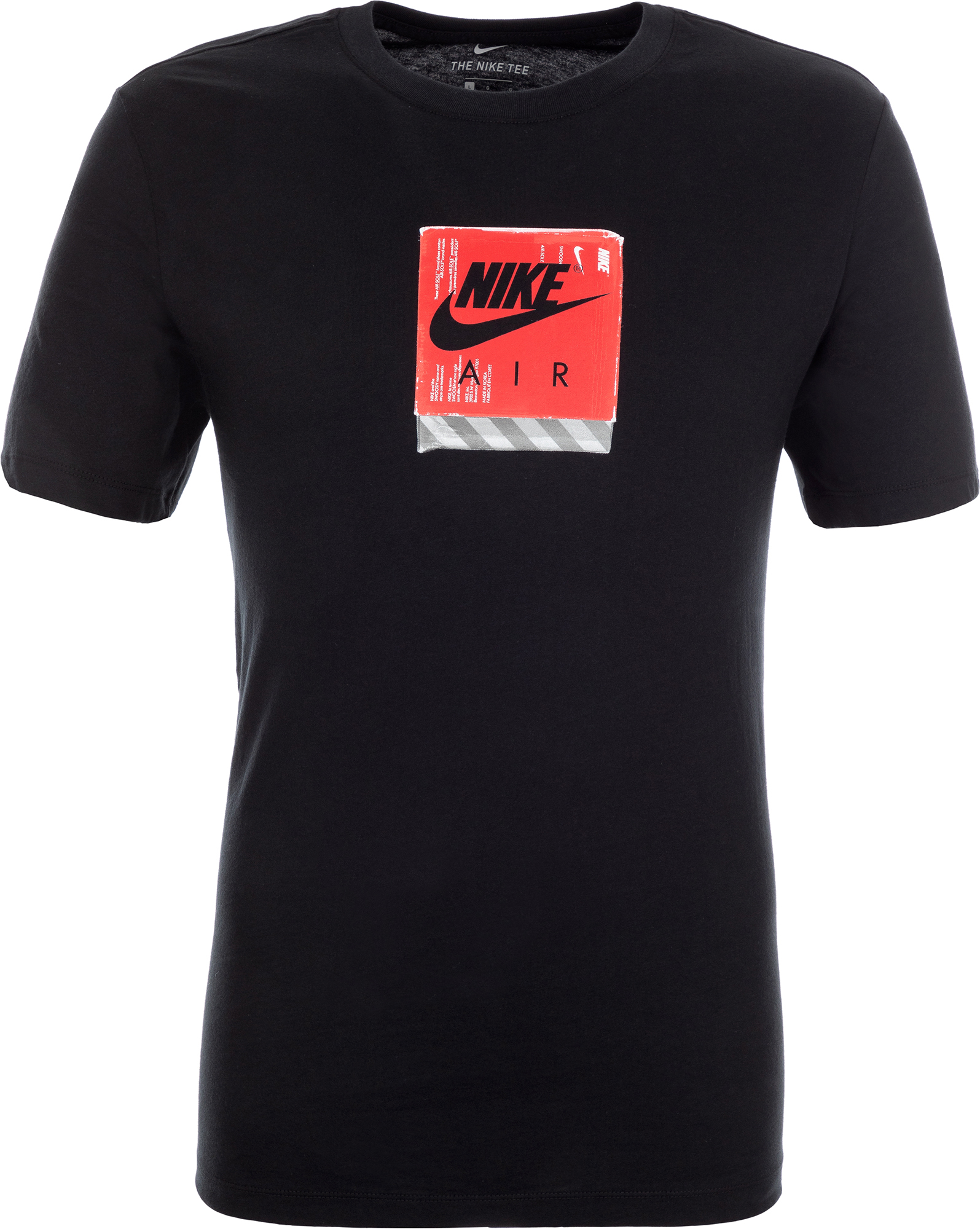 Фото Nike Футболка мужская Nike, размер 52-54
