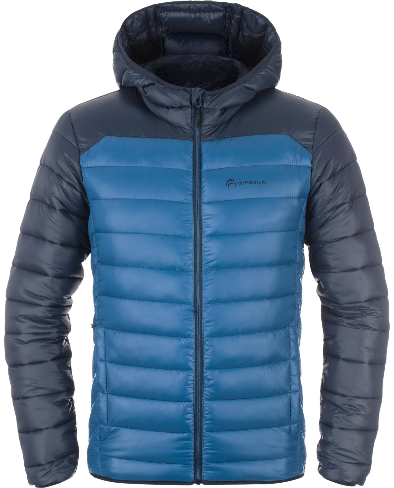 Outventure Куртка утепленная мужская Outventure, размер 48