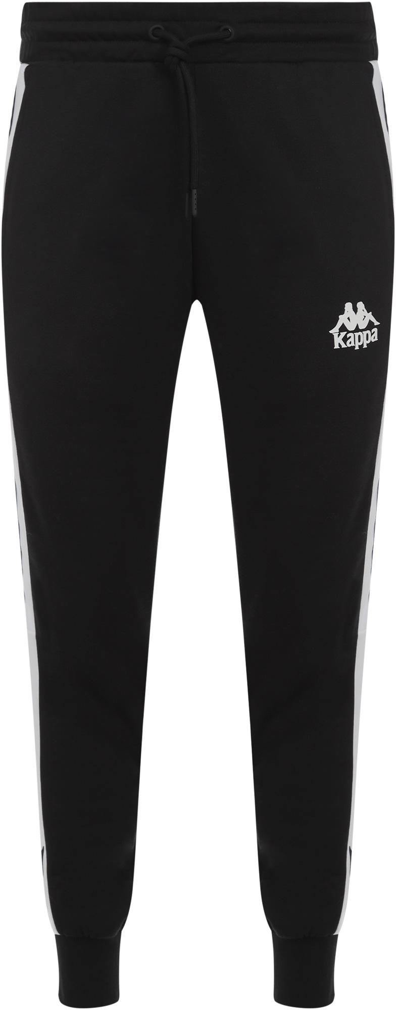 цена Kappa Брюки мужские Kappa, размер 46 онлайн в 2017 году