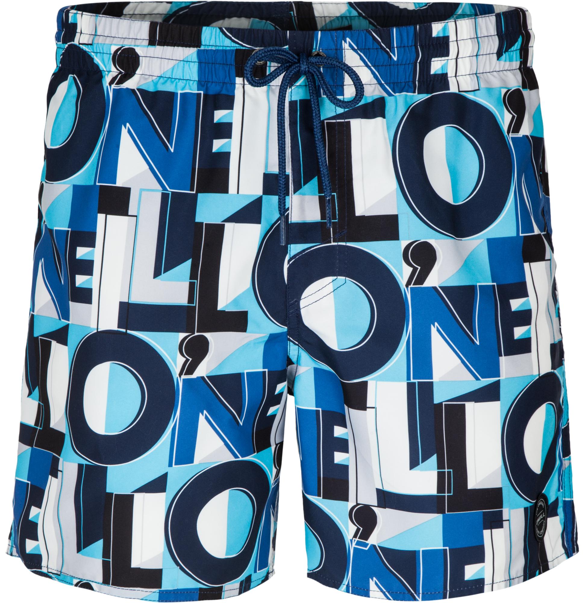 O'Neill Шорты пляжные мужские O'Neil Sunstroke пляжные женские шорты цена