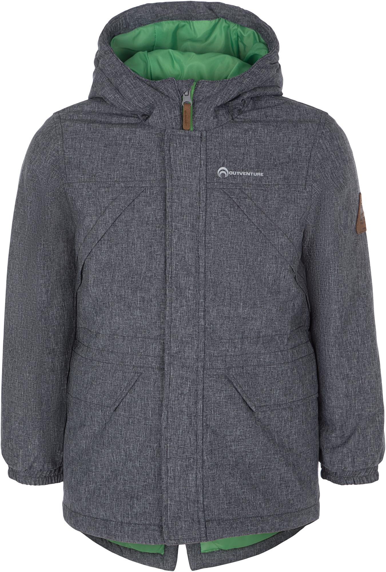 Outventure Куртка утепленная для мальчиков Outventure, размер 122