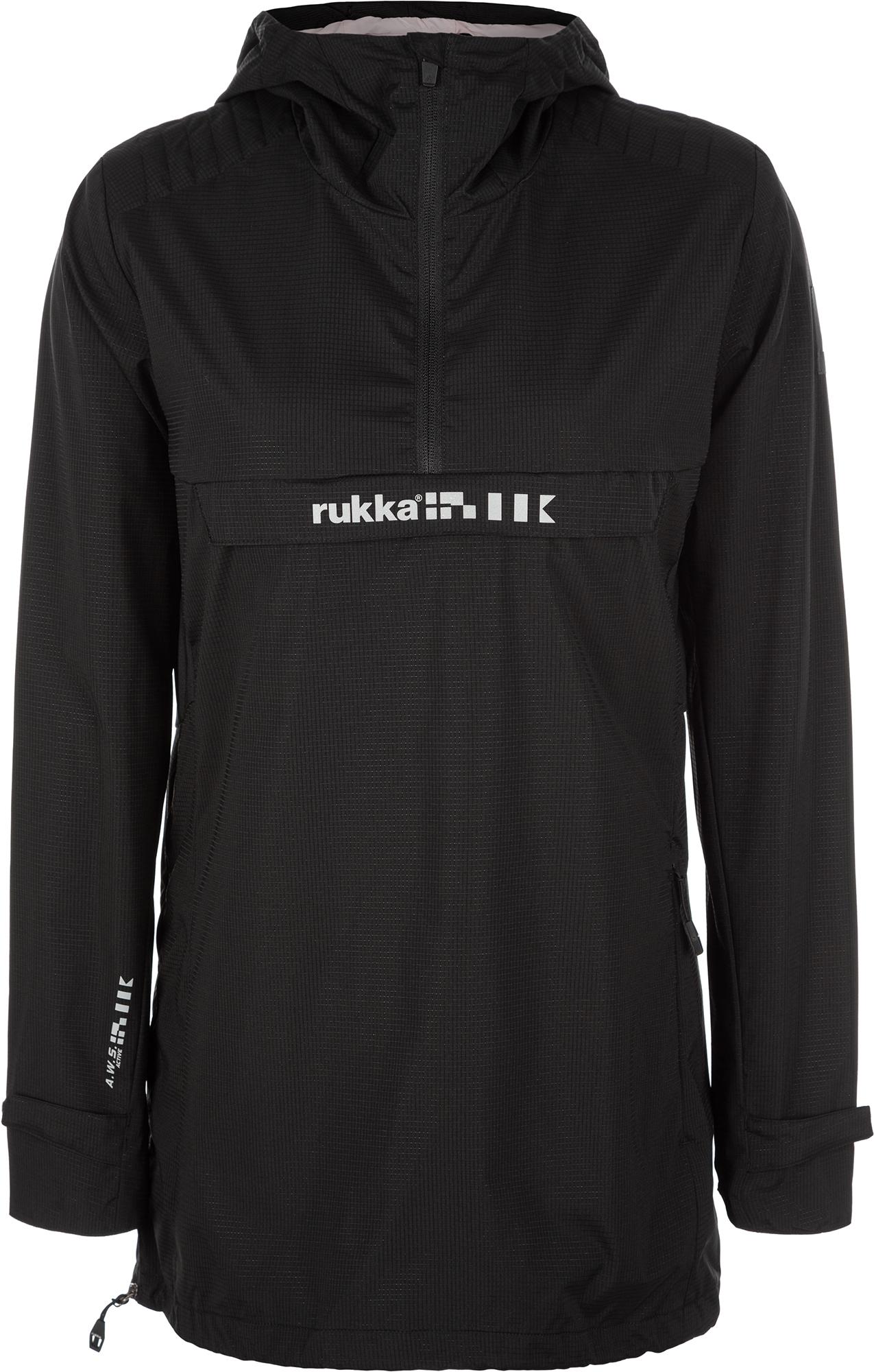 Rukka Куртка женская Rukka Tuhnaja, размер 44