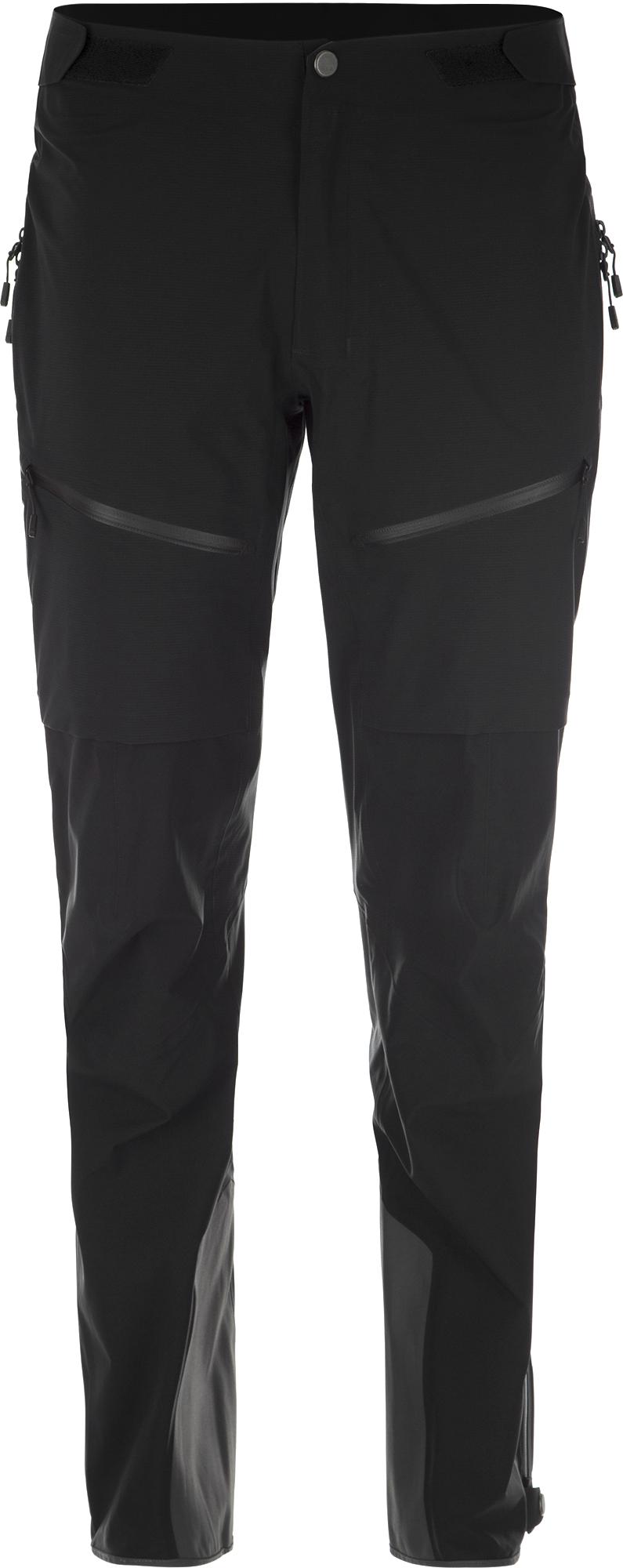 Брюки утепленные мужские Mountain Hardwear Superforma, размер 48 mountain hardwear брюки мужские mountain hardwear exposure 2™ gore tex paclite® stretch размер 48