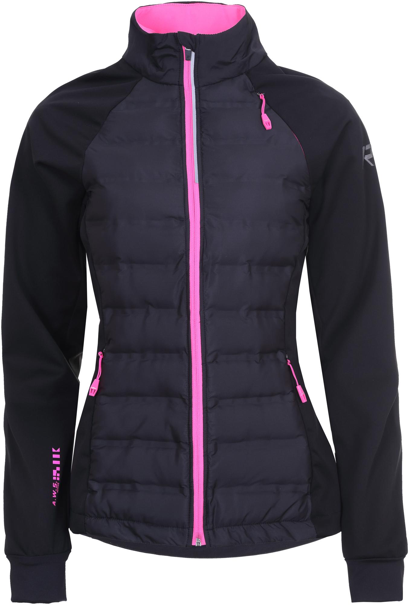 Rukka Куртка утепленная женская Tampella, размер 50