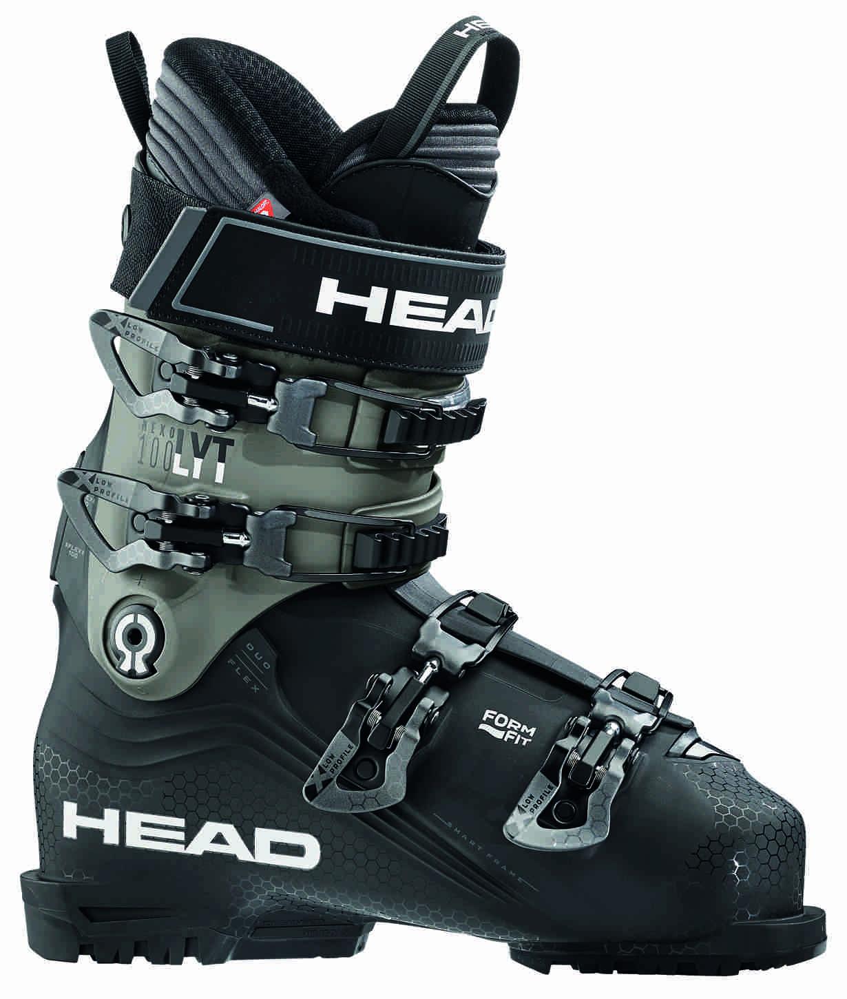 Head Ботинки горнолыжные NEXO LYT 100, размер 30 см
