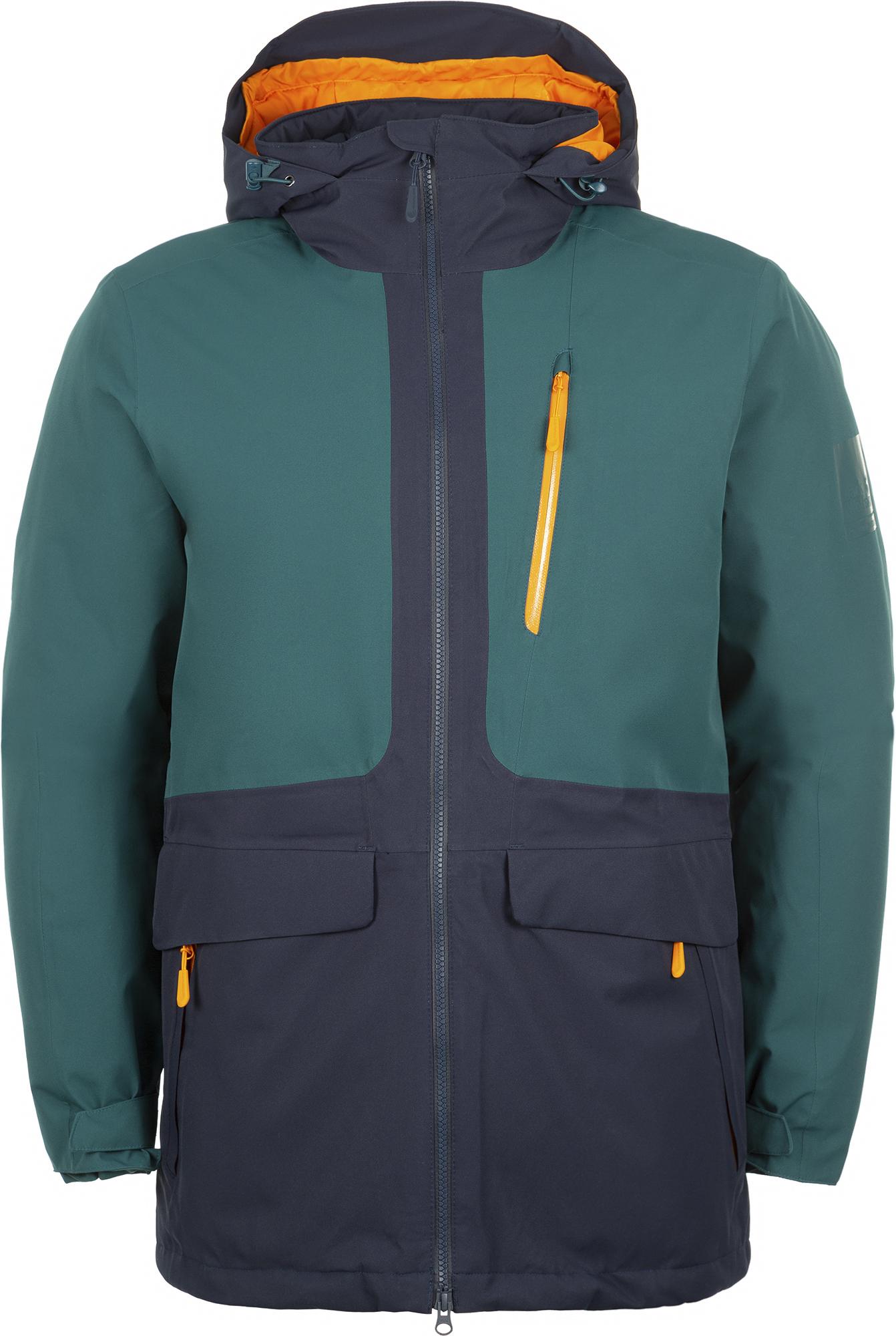 Jack Wolfskin Куртка утепленная мужская JACK WOLFSKIN 365 Millenial, размер 54-56