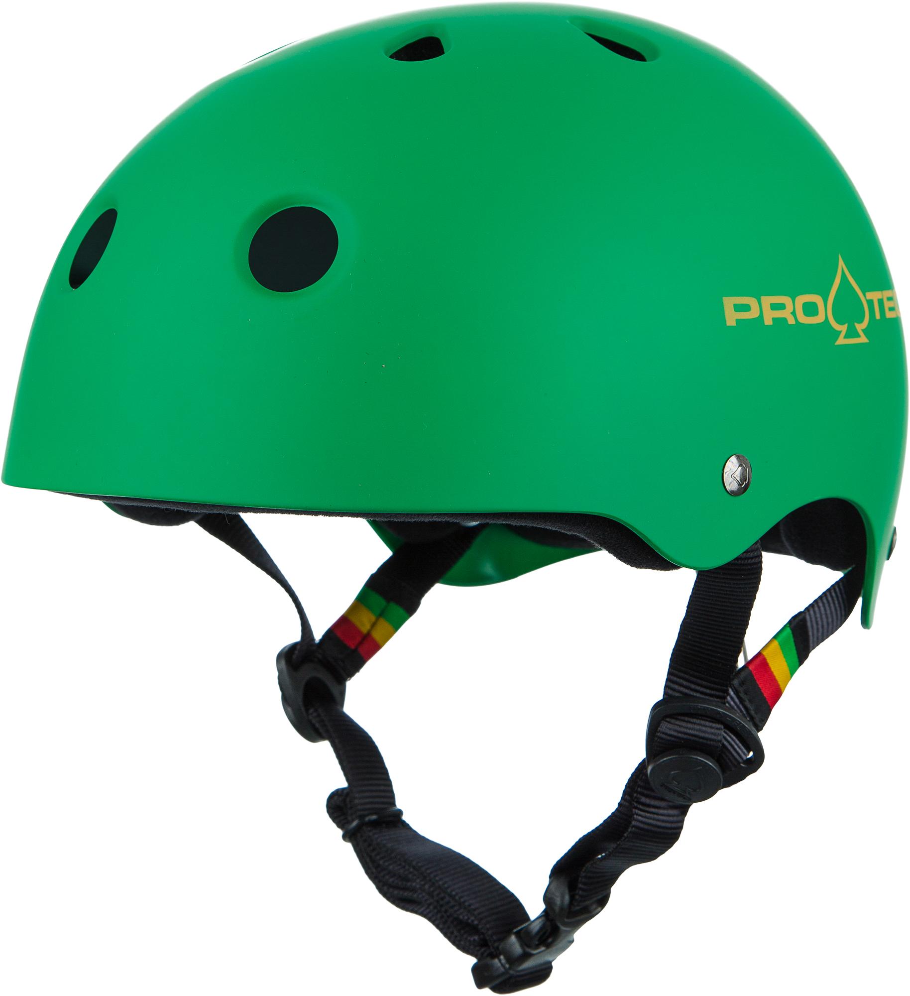 Pro-Tec Шлем Pro-Tec Classic Skate Matte стоимость