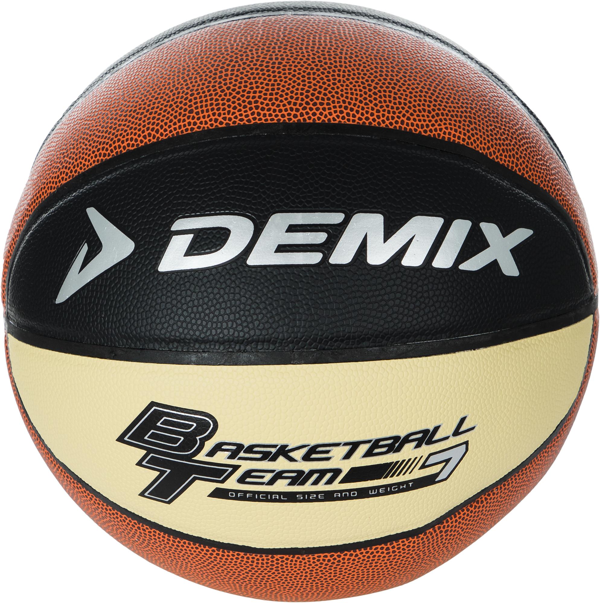 цена на Demix Мяч баскетбольный Demix