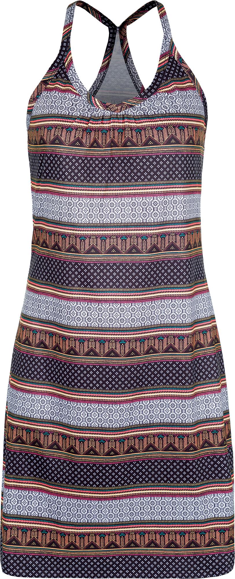 купить Protest Платье женское Protest Revolve 19, размер 50 по цене 2099 рублей