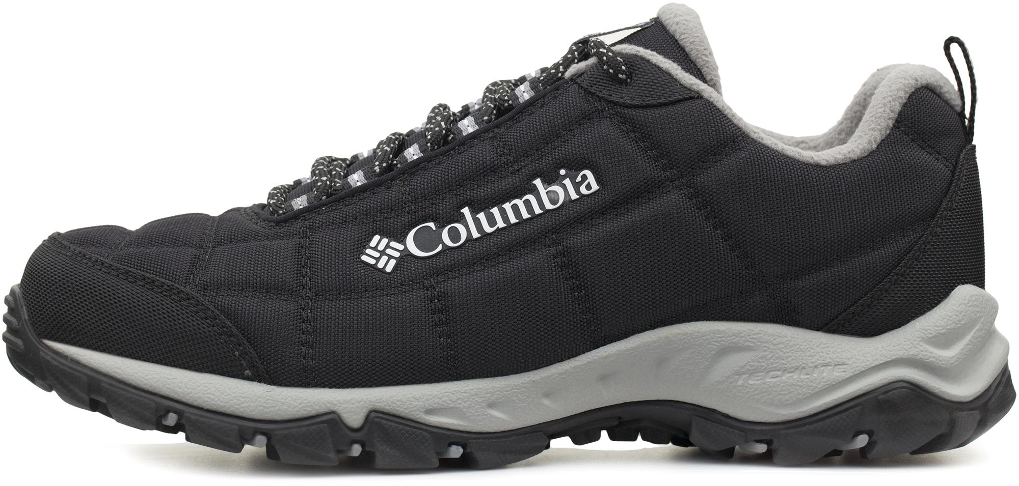 цена Columbia Ботинки женские Columbia Firecamp, размер 41 онлайн в 2017 году