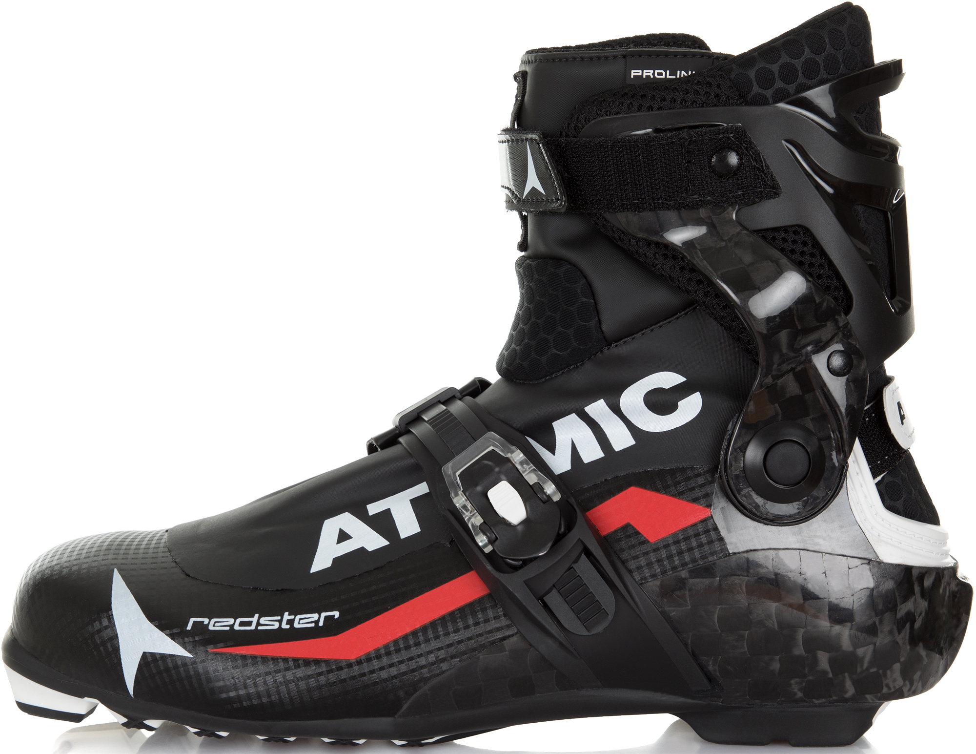 Atomic Ботинки для беговых лыж Atomic Redster World Cup Sk Prolink, размер 45 dfc world cup new