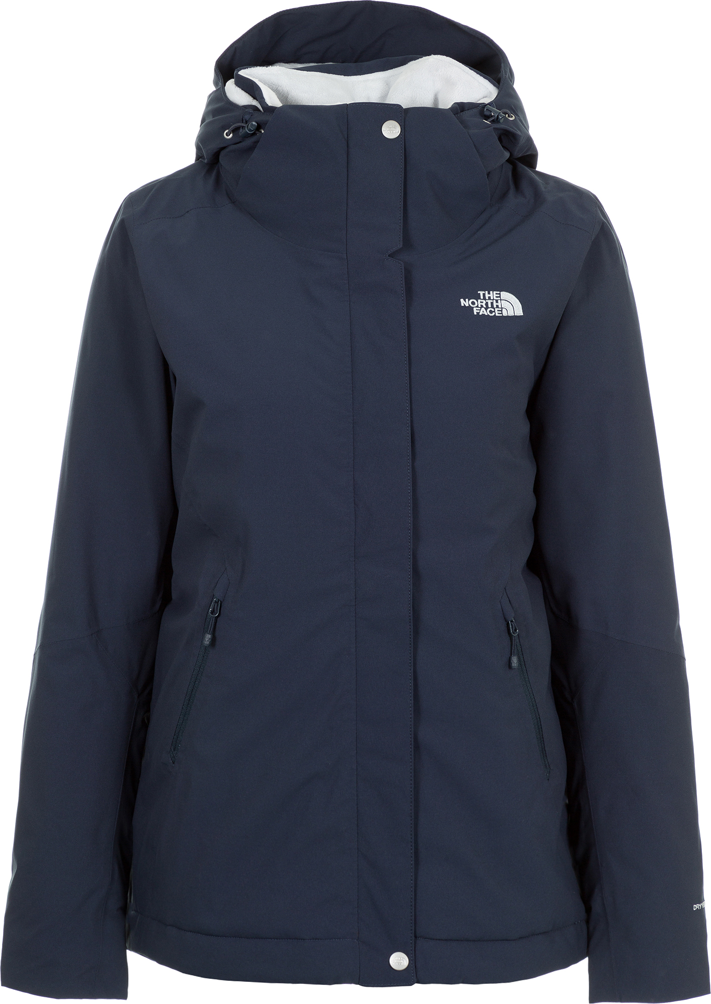 The North Face Куртка утепленная женская The North Face Inlux Insulated, размер 46 цены онлайн