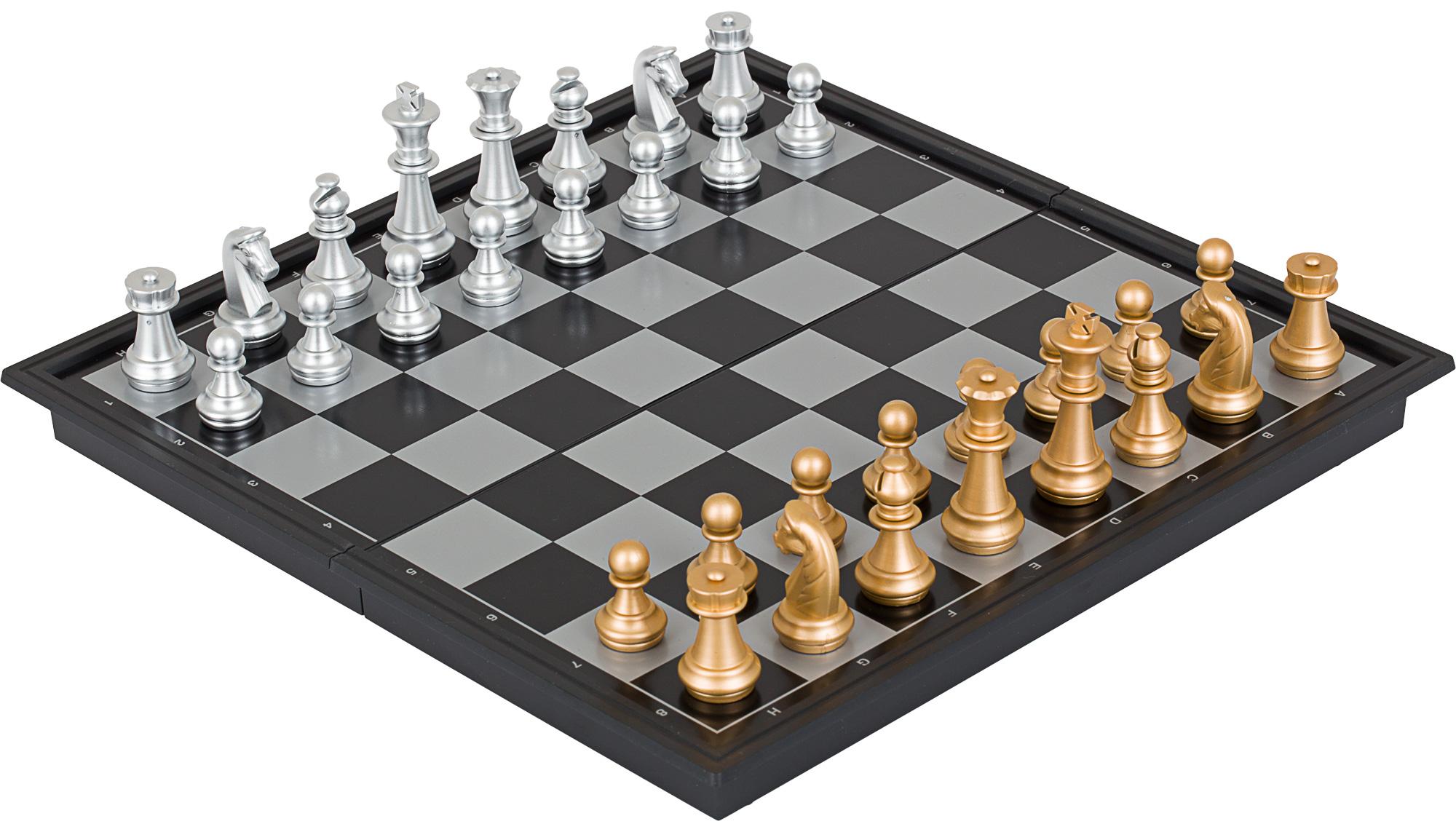 Torneo Настольная игра Магнитные шахматы Torneo