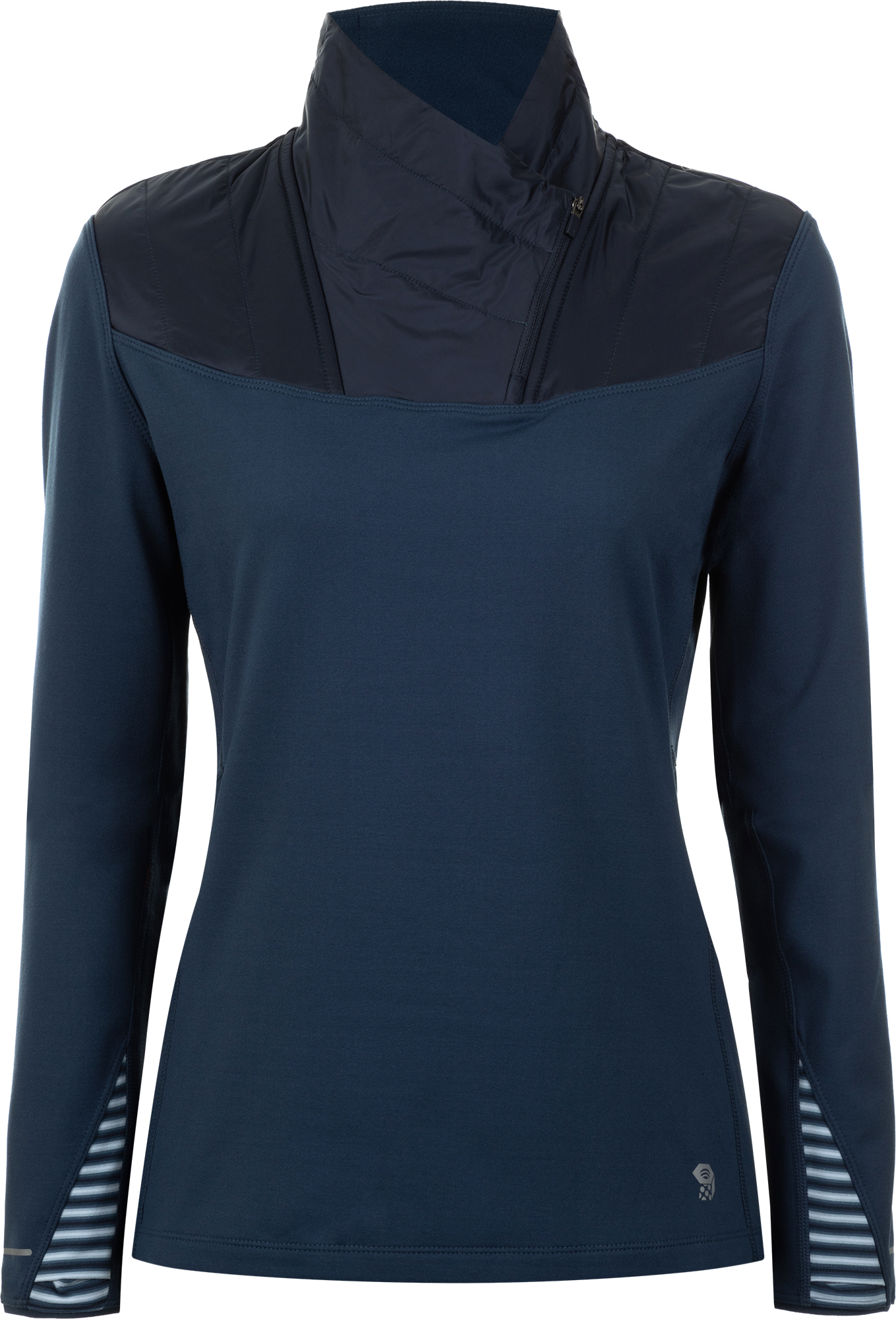 Mountain Hardwear Джемпер женский Mountain Hardwear 32 Degree, размер 48 цена в Москве и Питере