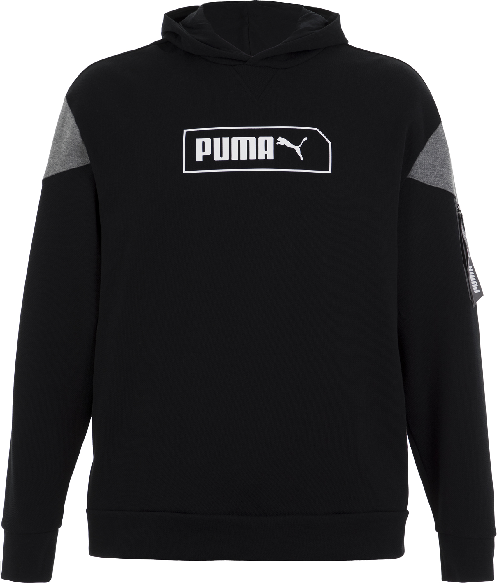Puma Худи мужская Puma NU-TILITY, размер 50-52