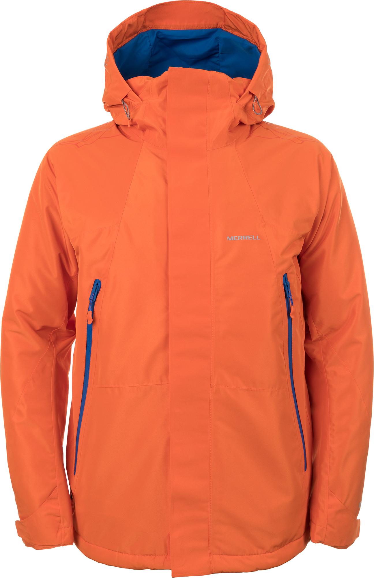 Merrell Куртка утепленная мужская , размер 54