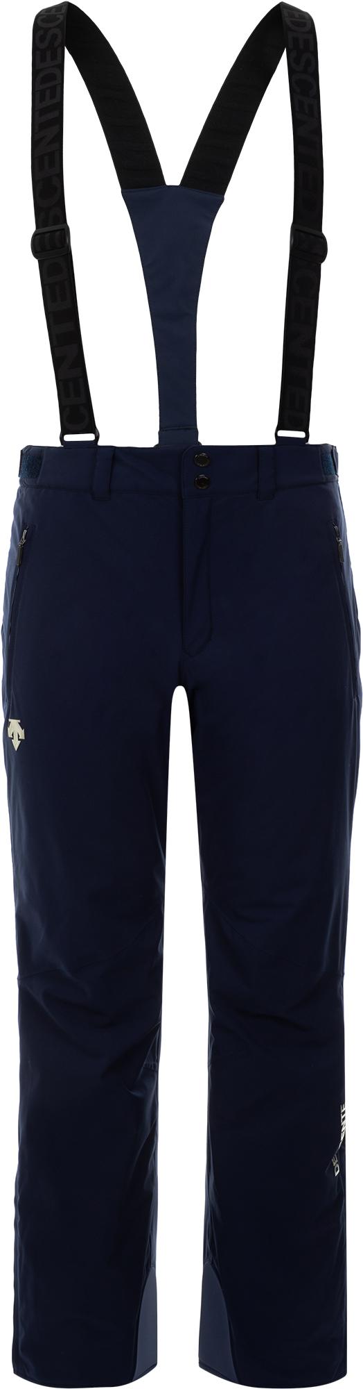 Descente Брюки утепленные мужские Descente Swiss, размер 60 брюки утепленные